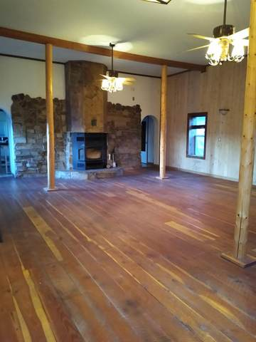 211 Spring Street, Hot Springs, MT 59845 (MLS #22000393) :: Andy O Realty Group