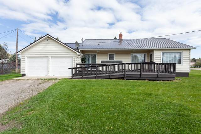 1080 N Meridian Road, Kalispell, MT 59901 (MLS #22000514) :: Dahlquist Realtors