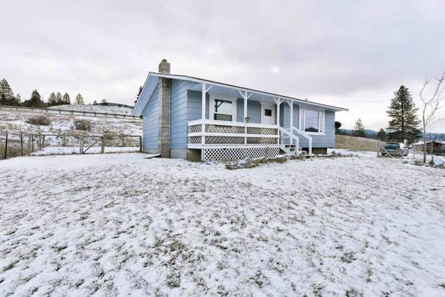 35 Haab Lane, Clancy, MT 59634 (MLS #22000554) :: Andy O Realty Group