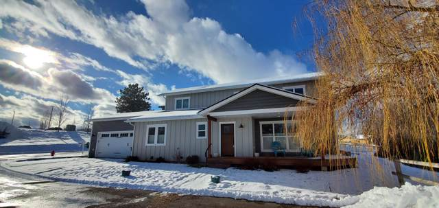 125 Corporate Court, Kalispell, MT 59901 (MLS #22000638) :: Performance Real Estate