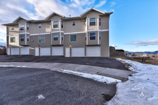20 Starbuck Court, Helena, MT 59601 (MLS #22000738) :: Andy O Realty Group