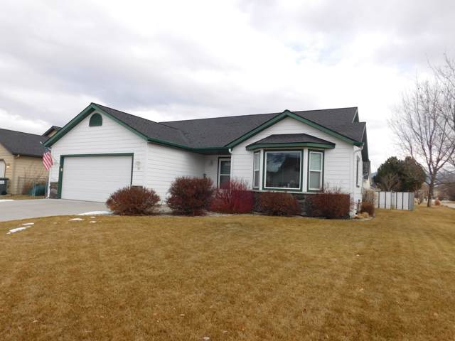 101 Dogwood Court, Hamilton, MT 59840 (MLS #22000805) :: Andy O Realty Group