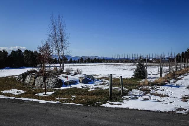 Lot 3 A Roosevelt Trail, Kalispell, MT 59901 (MLS #22000949) :: Performance Real Estate