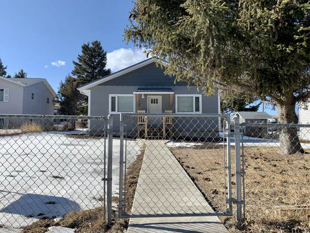 602 Kentucky Street, Deer Lodge, MT 59722 (MLS #22001192) :: Andy O Realty Group