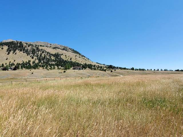 Lot 13B Lazy H-M Estates Road, East Helena, MT 59635 (MLS #22001768) :: Performance Real Estate