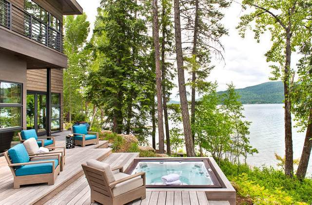 2530 E Lakeshore Drive, Whitefish, MT 59937 (MLS #22001962) :: Andy O Realty Group