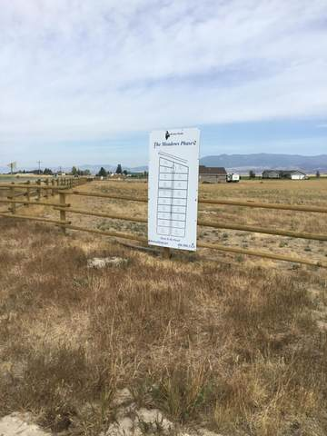 Lot 23 Stoney Trail, Townsend, MT 59644 (MLS #22001963) :: Performance Real Estate