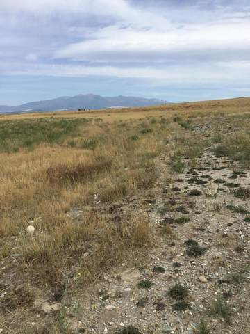 Lot 28 Stoney Trail, Townsend, MT 59644 (MLS #22001968) :: Performance Real Estate