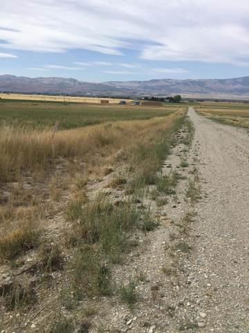 Lot 35 Stoney Trail, Townsend, MT 59644 (MLS #22001974) :: Performance Real Estate