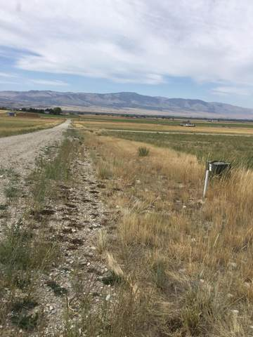 Lot 39 Stoney Trail, Townsend, MT 59644 (MLS #22001979) :: Performance Real Estate