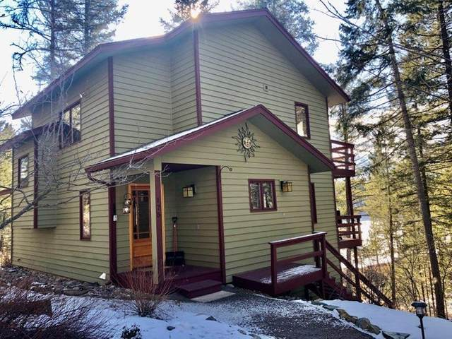 175 Many Lakes Drive, Kalispell, MT 59901 (MLS #22002019) :: Whitefish Escapes Realty
