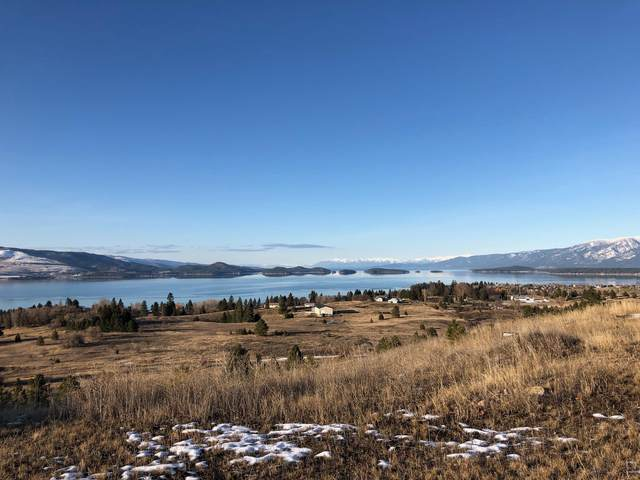 105 Long Lake Drive, Polson, MT 59860 (MLS #22002119) :: Whitefish Escapes Realty
