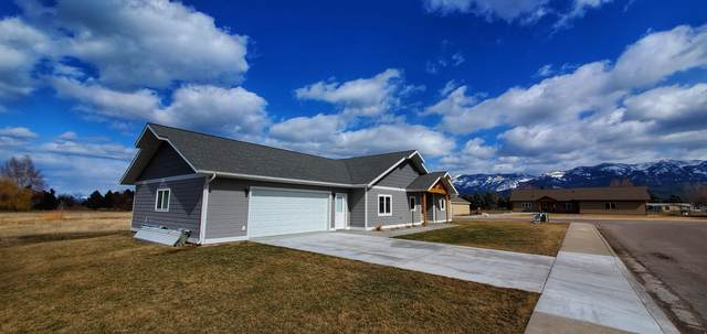 300 Kari Lane, Polson, MT 59860 (MLS #22002142) :: Performance Real Estate