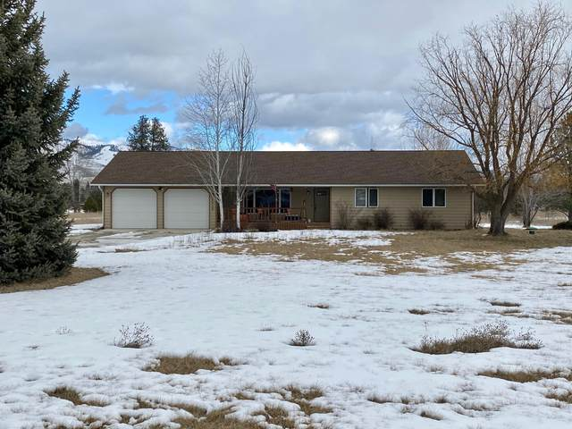 5812 Meadow Vista Drive, Florence, MT 59833 (MLS #22002266) :: Performance Real Estate
