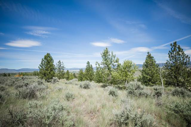 Lot 18a Illinois Bench Road, Stevensville, MT 59870 (MLS #22002305) :: Montana Life Real Estate