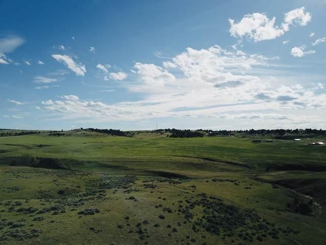 0 Yellowstone Trail, Huntley, MT 59037 (MLS #22002908) :: Performance Real Estate