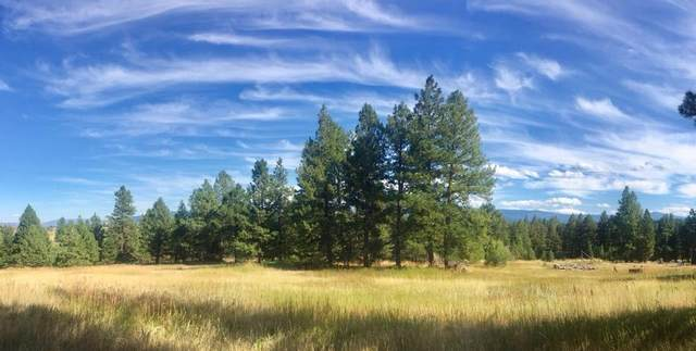 17 Eagle View Drive, Montana City, MT 59634 (MLS #22003132) :: Andy O Realty Group