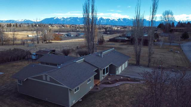 375 Meadow Hills Drive, Kalispell, MT 59901 (MLS #22003148) :: Performance Real Estate