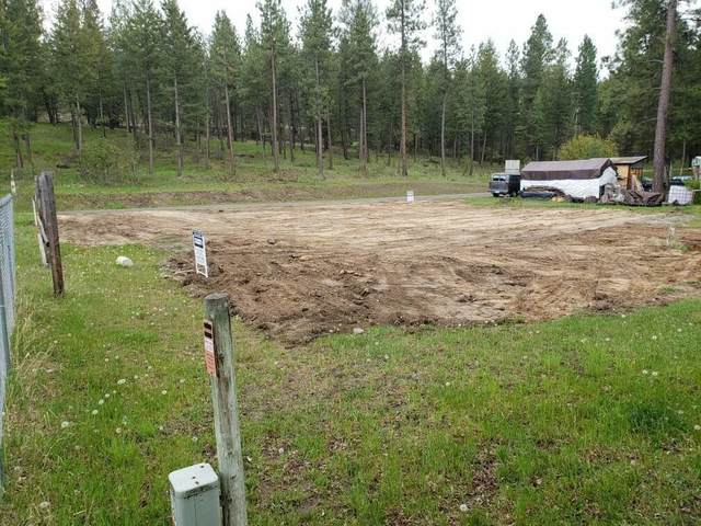 152 Kootenai Road, Rexford, MT 59930 (MLS #22003233) :: Whitefish Escapes Realty