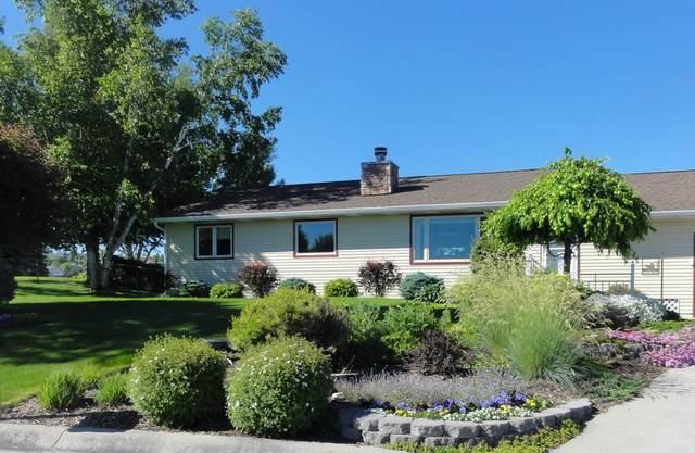 3003 Eldora Lane, Missoula, MT 59803 (MLS #22003294) :: Whitefish Escapes Realty