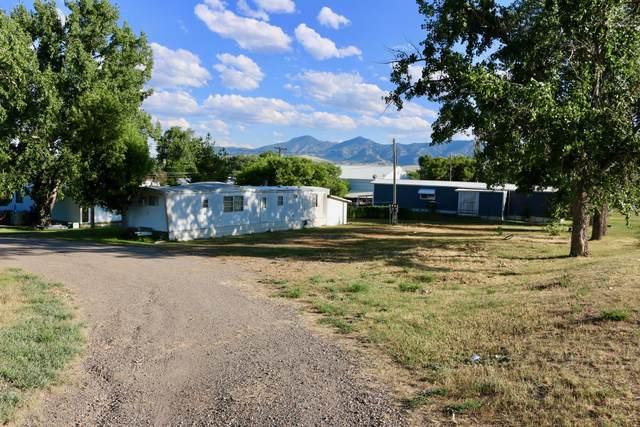 201 Front Street S, Cascade, MT 59421 (MLS #22003439) :: Dahlquist Realtors