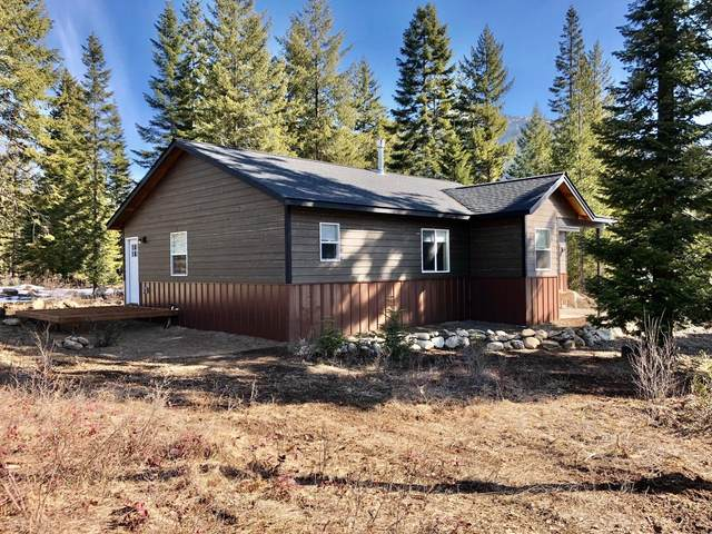15 Rainbow Loop, Noxon, MT 59853 (MLS #22003489) :: Andy O Realty Group