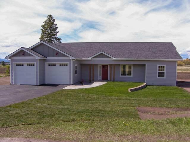 194 Fox Den Trail, Kalispell, MT 59901 (MLS #22003529) :: Performance Real Estate