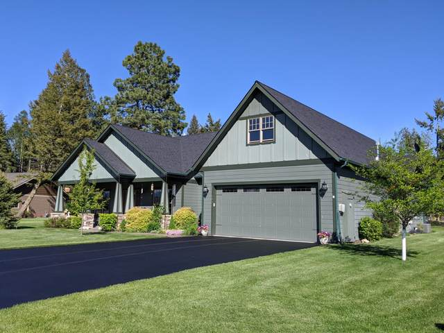 355 Soaring Pines Trail, Kalispell, MT 59901 (MLS #22003704) :: Performance Real Estate