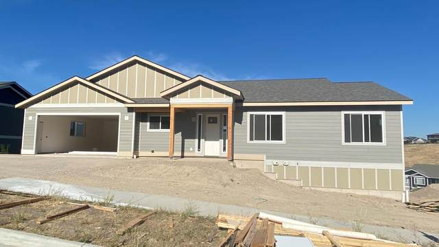 7009 Guinevere Drive, Missoula, MT 59803 (MLS #22004004) :: Andy O Realty Group