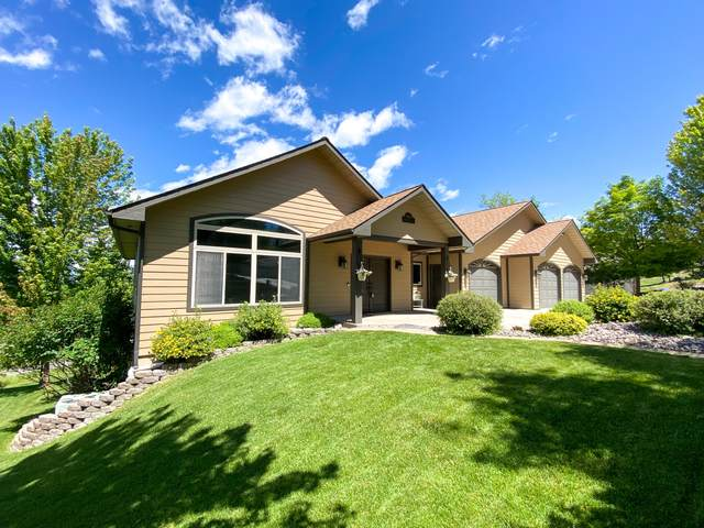 1440 Woodbine Place, Missoula, MT 59803 (MLS #22004293) :: Andy O Realty Group
