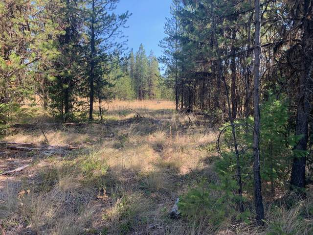 Lot 7 Heavenly Drive, Libby, MT 59923 (MLS #22004896) :: Andy O Realty Group