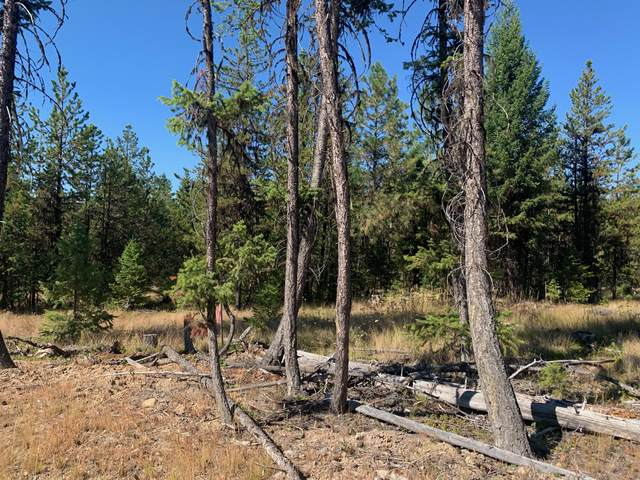 Lot 12 Heavenly Drive, Libby, MT 59923 (MLS #22004903) :: Montana Life Real Estate