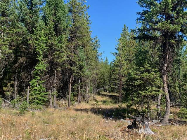 Lot 13 Heavenly Drive, Libby, MT 59923 (MLS #22004904) :: Montana Life Real Estate