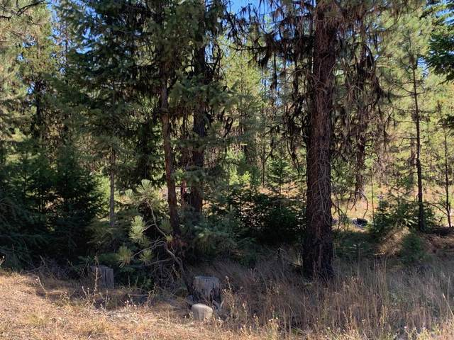 Lot 15 Pleasant Valley Road, Libby, MT 59923 (MLS #22004908) :: Montana Life Real Estate