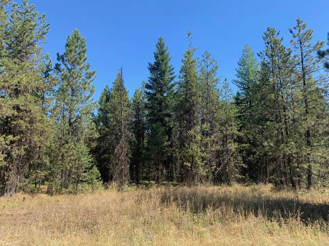 Lot 16 Pleasant Valley Road, Libby, MT 59923 (MLS #22004909) :: Montana Life Real Estate