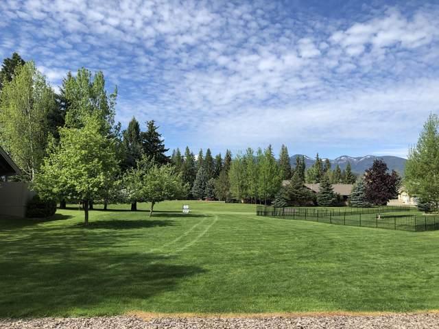 327 Fairway Drive, Whitefish, MT 59937 (MLS #22005023) :: Performance Real Estate