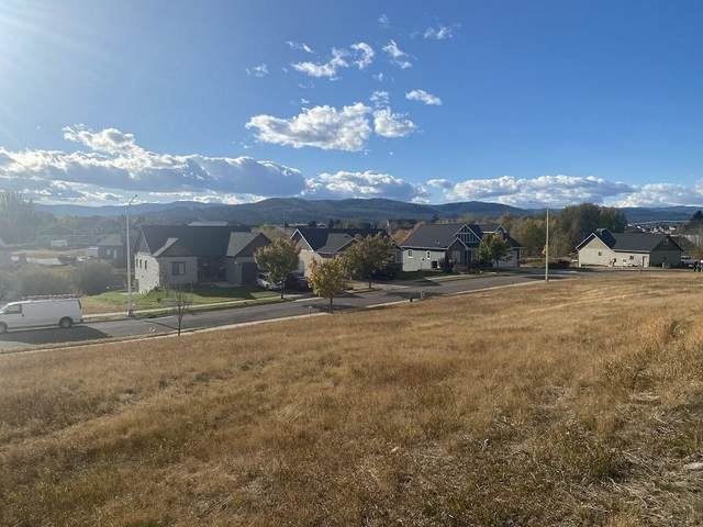 240 Kara Drive, Kalispell, MT 59901 (MLS #22005046) :: Whitefish Escapes Realty