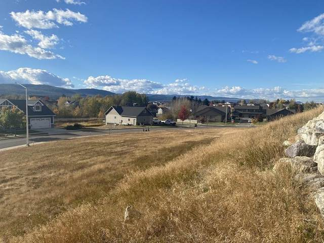 256 Kara Drive, Kalispell, MT 59901 (MLS #22005048) :: Whitefish Escapes Realty