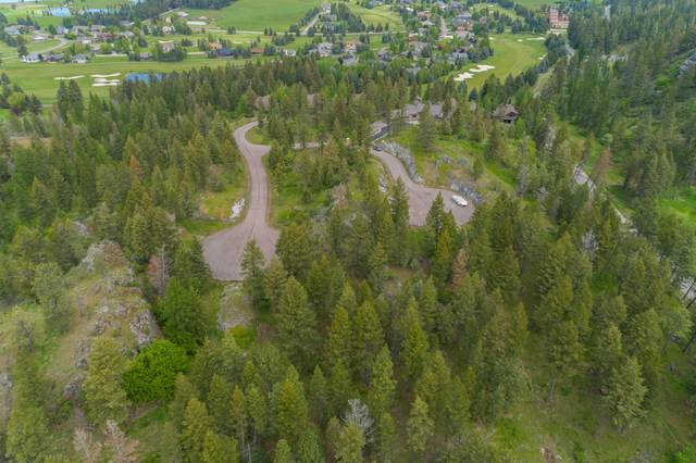 Nhn Rock Ridge Way, Bigfork, MT 59911 (MLS #22005214) :: Whitefish Escapes Realty