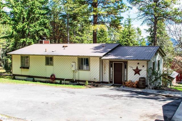 107 Timberlane Terrace, Lakeside, MT 59922 (MLS #22005371) :: Andy O Realty Group