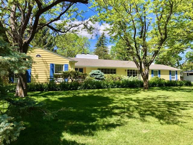 2801 Bonita Drive, Great Falls, MT 59404 (MLS #22005378) :: Performance Real Estate