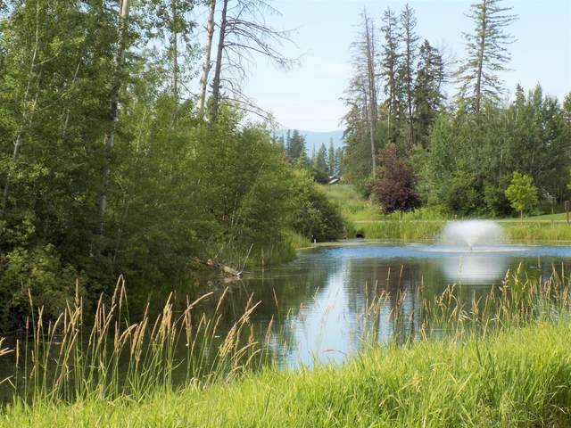 281 Forest Edge Trail, Kalispell, MT 59901 (MLS #22005660) :: Performance Real Estate