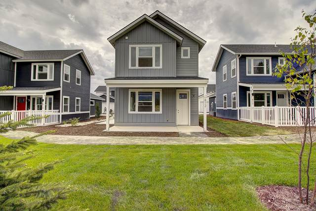 812 Trailview Way, Whitefish, MT 59937 (MLS #22005917) :: Performance Real Estate