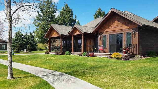 315 Wheatgrass Court, Bigfork, MT 59911 (MLS #22006107) :: Andy O Realty Group
