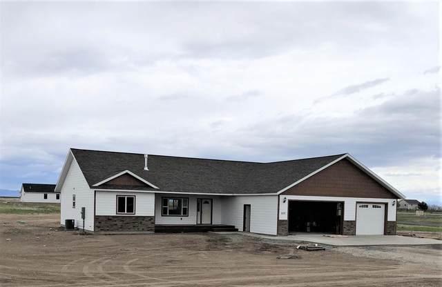 2133 Spring Wheat Loop, East Helena, MT 59635 (MLS #22006292) :: Andy O Realty Group