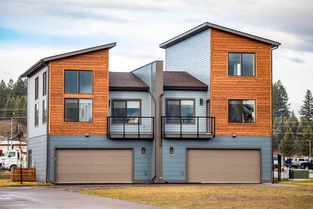11 A Sagebrush Court, Whitefish, MT 59937 (MLS #22006507) :: Performance Real Estate