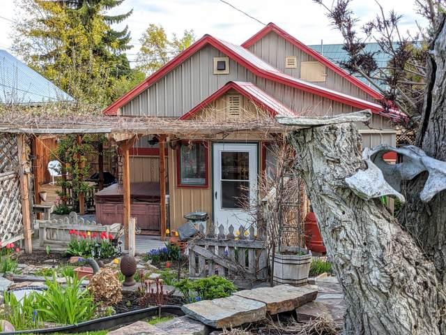 246 Burns Street, Somers, MT 59932 (MLS #22006525) :: Performance Real Estate