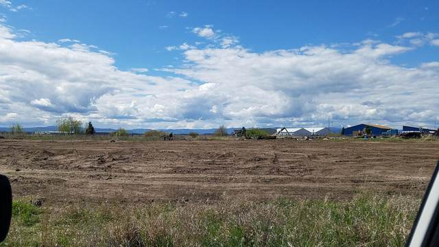 Lot 2 Prospector Trail, Kalispell, MT 59901 (MLS #22006667) :: Whitefish Escapes Realty