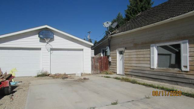 112 N Hickory Street, Anaconda, MT 59711 (MLS #22006715) :: Whitefish Escapes Realty