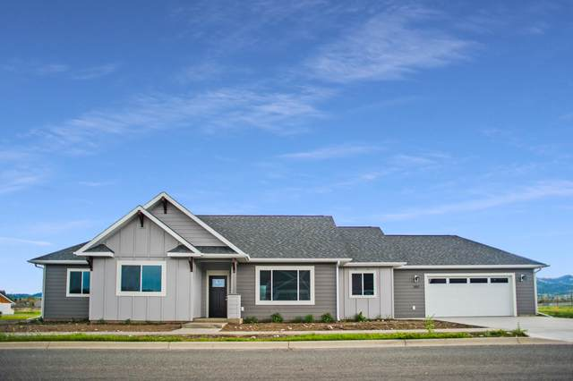 301 Obsidian Avenue, Helena, MT 59602 (MLS #22006911) :: Andy O Realty Group